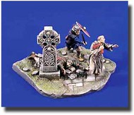 Verlinden Productions  54mm Viking Raid VPI1633
