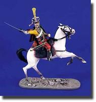 Verlinden Productions  120mm Trumpeter 9th Hussars Mounted on Horse VPI1656