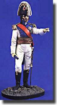 Verlinden Productions  120mm Joachim Murat Marshal of France VPI1714