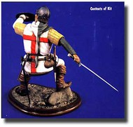 Verlinden Productions  1/6 English Archer CA.1475 w/ Sword VPI1748