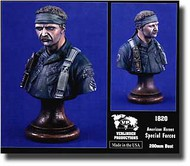 Verlinden Productions  1/16 US Hero Special Forces (Bust) VPI1820