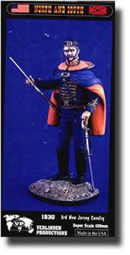 Verlinden Productions  1/16 3rd New Jersery Cavalryman VPI1830