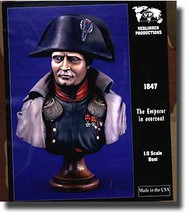 Verlinden Productions  1/5 The Emperor in Overcoat VPI1847