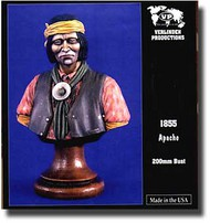 Verlinden Productions  1/16 Apache Bust VPI1855