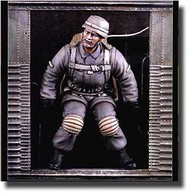 Verlinden Productions  1/16 German WW II Paratroopers 'Ready Go' VPI1868