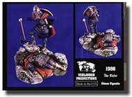 Verlinden Productions  1/6 A Viking's Victory Vignette VPI1986