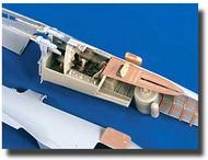 Verlinden Productions  1/24 Fw.190D-9 Improvement Kit (For Trumpeter) VPI2205