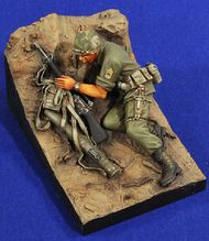 Verlinden Productions  54mm Hamburger Hill Vietnam VPI0395