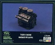King Tiger Engine #VPI0406