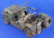 M151 Ford Mutt Early Version #VPI0985