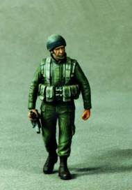 Verlinden Productions  54mm 54mm Israeli Commando/Lebanon VPI214