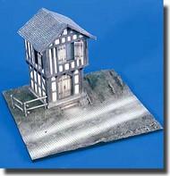 Verlinden Productions  1/48 German Barn W/Base VPI2285