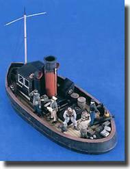 Verlinden Productions  1/35 WWII River/Harbor Tugboat VPI2375