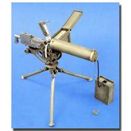 US .30 Cal Machine Gun #VPI2601