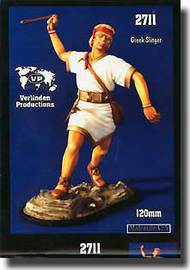 Verlinden Productions  120mm Greek Slinger Figure VPI2711