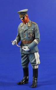 Verlinden Productions  1/16 WWII Luftwaffe General VPI2788