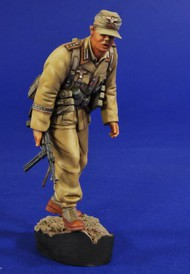 Verlinden Productions  1/16 Afrika Korps Officer (2) VPI2806