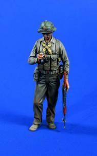 Verlinden Productions  120mm 120mm N. Vietnamese Soldier VPI566