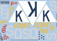 Kits-World  1/32 B-17F Ye Olde Pub (D)<!-- _Disc_ --> WBS132063