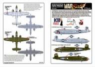 North-American B-25H Mitchel #WBS172197