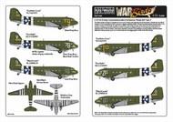 Douglas Dakota C-47-A #WBS172206