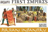 First Empires Persian Infantry w/Weapons (40) #WAAFE1