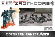 Iron Core Eisenkern Panzerjager (20)* #WAAMM2