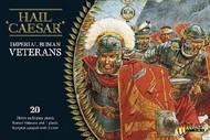 Hail Caesar: Imperial Roman Veterans (20) #WRL11001