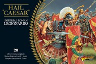 Warlord Games  28mm Hail Caesar: Imperial Roman Legionaries (22) w/Scorpion Catapult (Plastic) WRLIR01