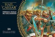 Warlord Games  28mm Hail Caesar: Imperial Roman Auxiliaries (24) (Plastic) WRLIR05