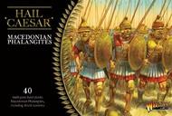 Warlord Games  28mm Hail Caesar: Macedonian Phalangites (40) (Plastic) WRLMC01