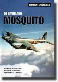De Havilland Mosquito* #WPB1003