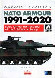 Books Armour 2: NATO Armour 1991-2020 #WPA02