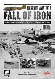 Warpaint Aviation #1 - Fall of Iron #WPAV01