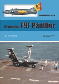 Grumman F9F Panther #WPB0119