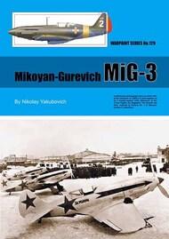 Mikoyan-Gurevich MiG-3 WPB0129