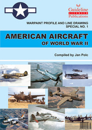 American Aircraft of WWII #WPP01