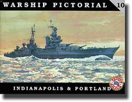 Classic Warships   N/A USS Indianapolis & USS Portland Heavy Cruisers CWB4010