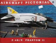 USN/Marines F-4B/N Phantom II #CWBAP06