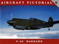 Classic Warships   N/A P-40 Warhawk CWPAP05