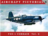 Classic Warships   N/A F4U-1 Corsair Vol.2 CWPAP08
