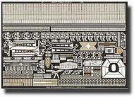 White Ensign Models  1/400 DKM Scharnhorst/Gneisenau Detail Set WEM4002