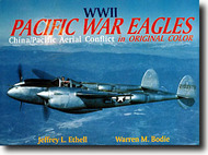 Wide Wing Publishing   N/A Collection - WW II War Eagles Pacific WWP03