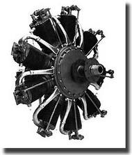 Williams Brothers  1/8 80hp Larhone Rotary Engine WIL30100