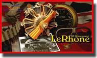 80 Horsepower LeRhone #WIL30260