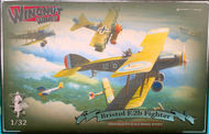 Wingnut Wings  1/32 Bristol F.2b Fighter WNW32004