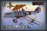 """Wingnut Wings  1/32 DH.9a """"Ninak WNW32007"""