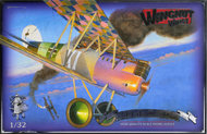 Wingnut Wings  1/32 Pfalz D.XII WNW32019