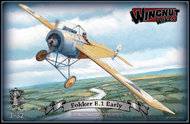 Wingnut Wings  1/32 Fokker E.1 Early WNW32021