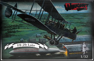 Wingnut Wings  1/32 FE.2b Late WNW32025